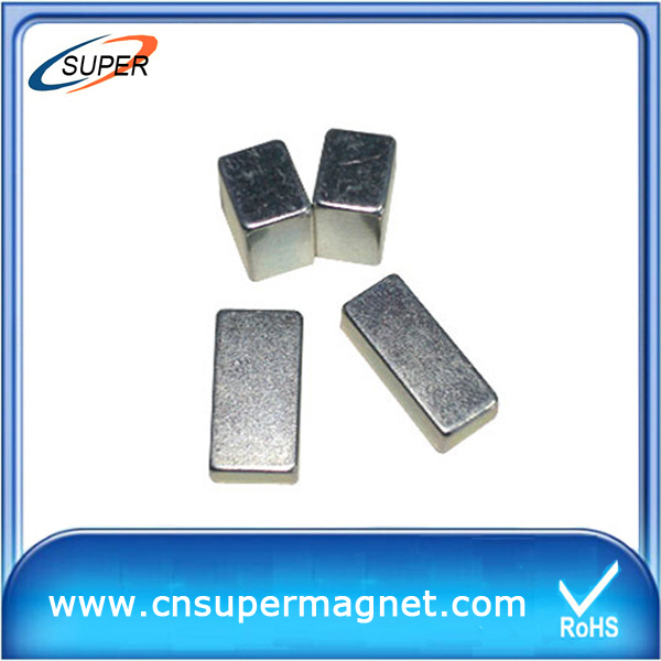 Wholesale 20*10*3mm Block Neodymium Magnets