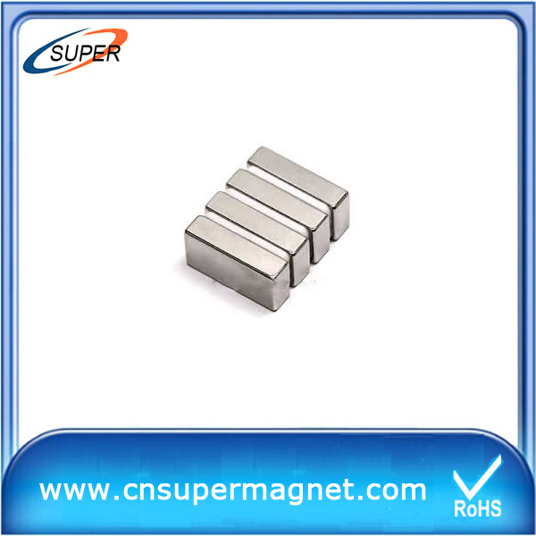 rare earth neodymium/N35 ndfeb magnet in China