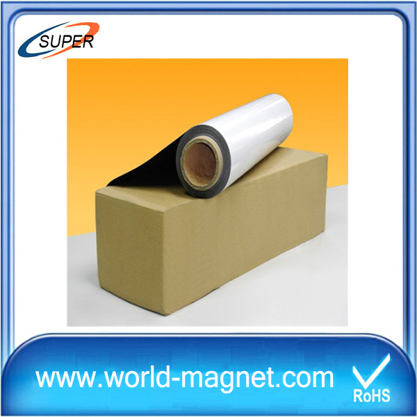 30m Wholesale High Quality Powerful Rubber Magnet