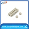 Promotional 2.3*2.8mm Permanent disc ndfeb magnets