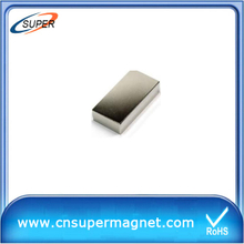 Hottest sale F48*20*10mm Sintered NdFeB Block Magnet