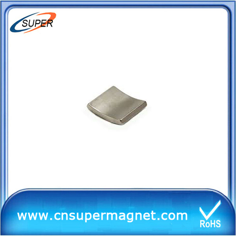 strong permanent magnets/arc Neodymium Magnet
