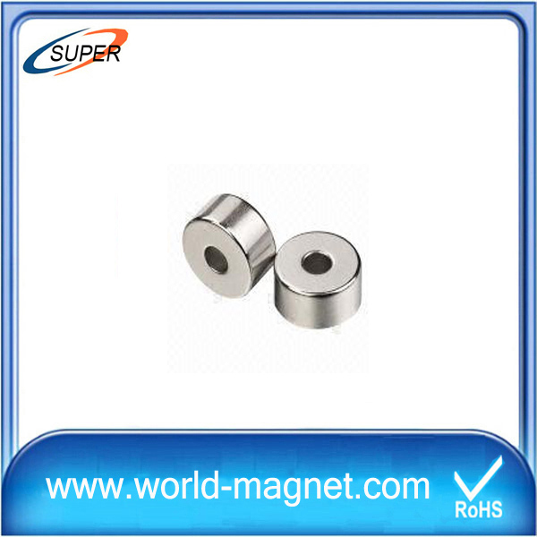 Brand New Ring Neodymium Magnet
