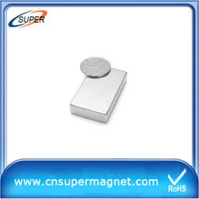 Hottest sale F30*20*10mm Neodymium Block Magnet