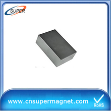 Hottest sale F50*25*10mm Neodymium Block Magnet