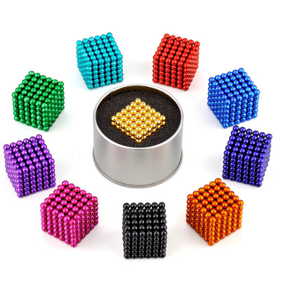 Hottest sale 5mm magnet ball/magnetic buckyballs