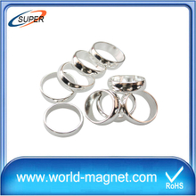 Super Strong Sintered NdFeB Neodymium Magnet