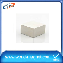 Wholesale Rare Earth Block NdFeB Magnet