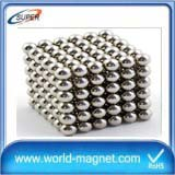 5mm bucky magnetic balls Puzzle 3D Chic Kids Educational Toy