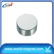 China Competitive Price Nickel Neodymium Magnet