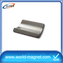 Low Price Arc NdFeB Magnet