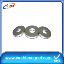 Rare Earth Permanent Ndfeb Ring Magnet