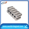 N42 Rare Earth NdFeB Cylinder Magnet for Motor