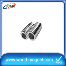 High Strength Permanent NdFeb Magnet